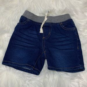 Okie Dokie 12 Months Boy Shorts